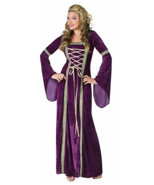 Renaissance Adult Costume