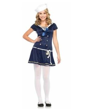 Shipmate Cutie Teen Costume
