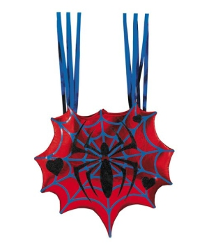 Spider Girl Handbag