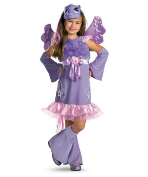 My Little Pony Star Song Costume - Child/toddler Costume deluxe