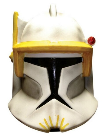 Star Wars Clone Trooper Commander Cody Kids Mask