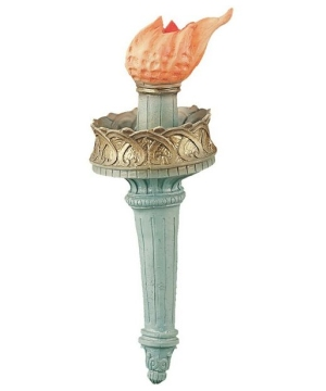 Statue of Liberty Torch - Costume Accessory