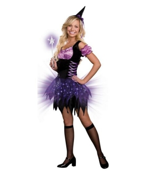 Switch Witch Teen Costume