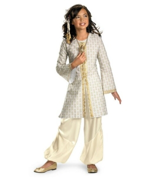Prince of Persia Tamina Girls Costume deluxe