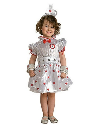 Tinman Toddler/child Costume