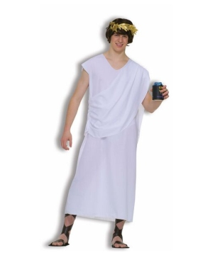 Toga Teen Greek Costume