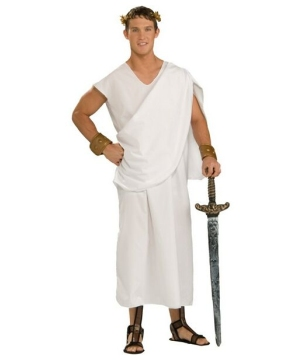 Toga Toga Costume - Adult plus size Costume