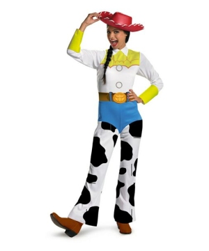 Toy Story Jessie Women Disney Costume