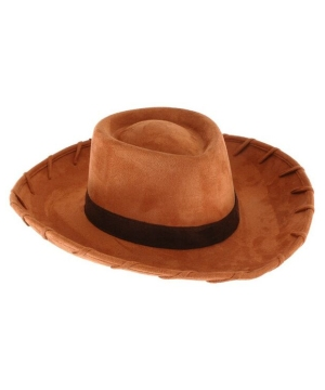 Toy Story Woody Adult Hat