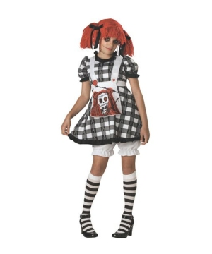 Tragedy Anne Costume - Tween Costume