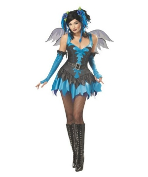 twilight fairy costume 983150 Vampire Deluxe Child Costume