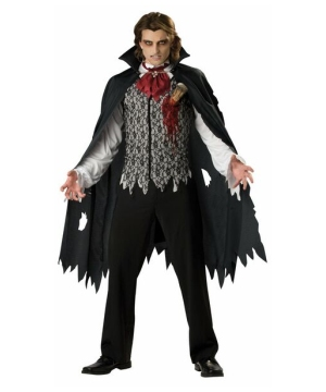Vampire B Slayed Adult Costume