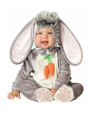 Wee Rabbit Infant/toddler Costume