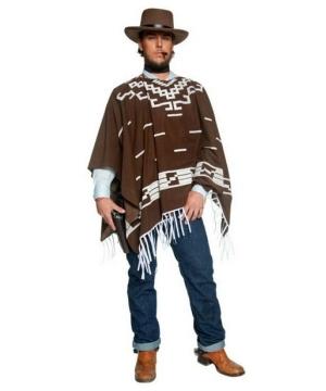 Western Wandering Gunman Adult Costume