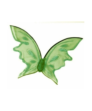 Butterfly Wings - Adult Wings - Green