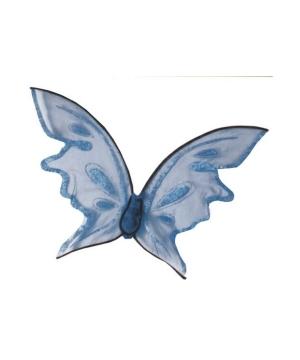 Butterfly Wings - Adult Wings - Blue