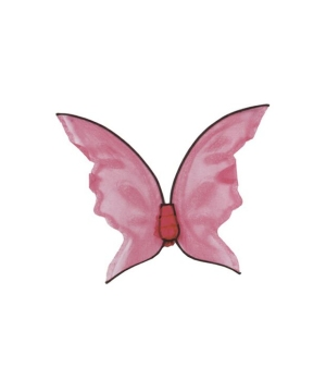 Butterfly Wings - Adult Wings - Pink