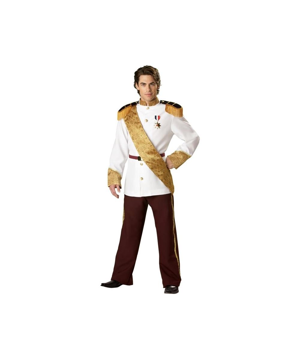 prince charming disney costume costume