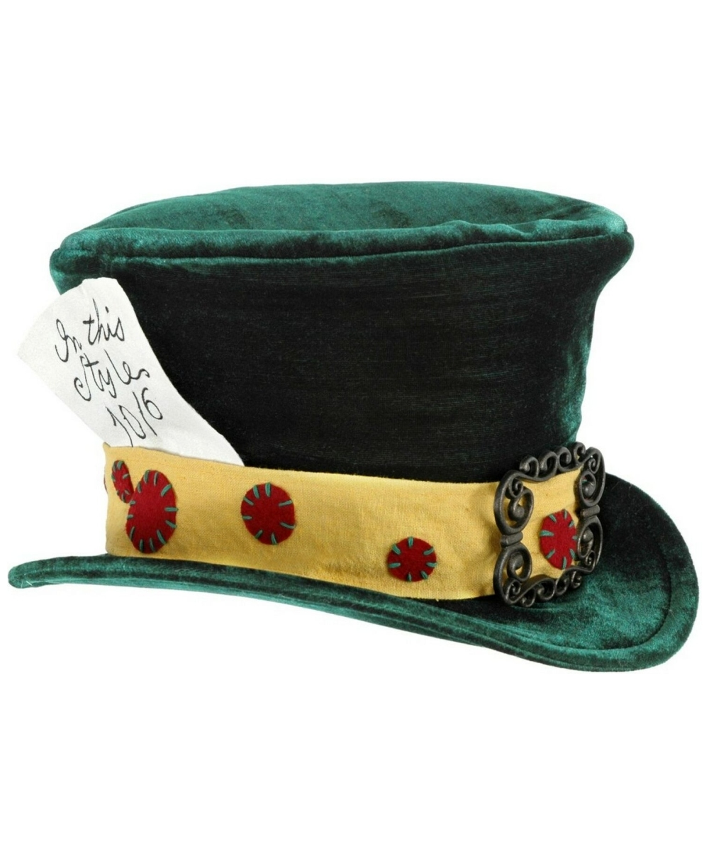 mad hatter disney hat - photo #22