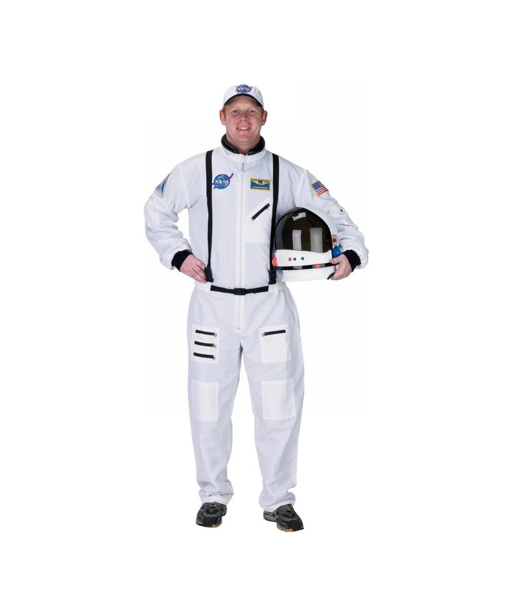 astronaut costume for men the image kid has it. Black Bedroom Furniture Sets. Home Design Ideas