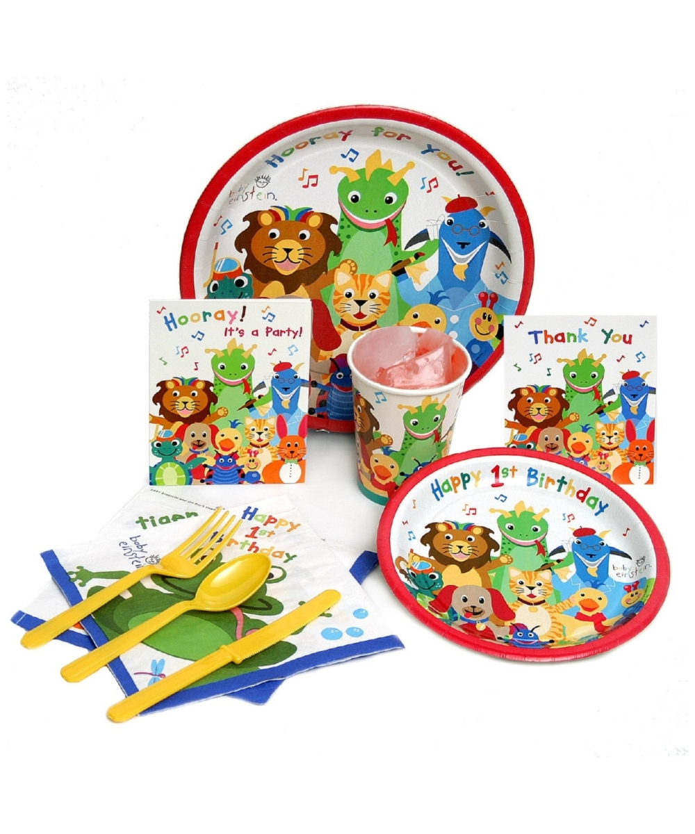 Baby einstein party supplies music search engine at for Baby einstein decoration
