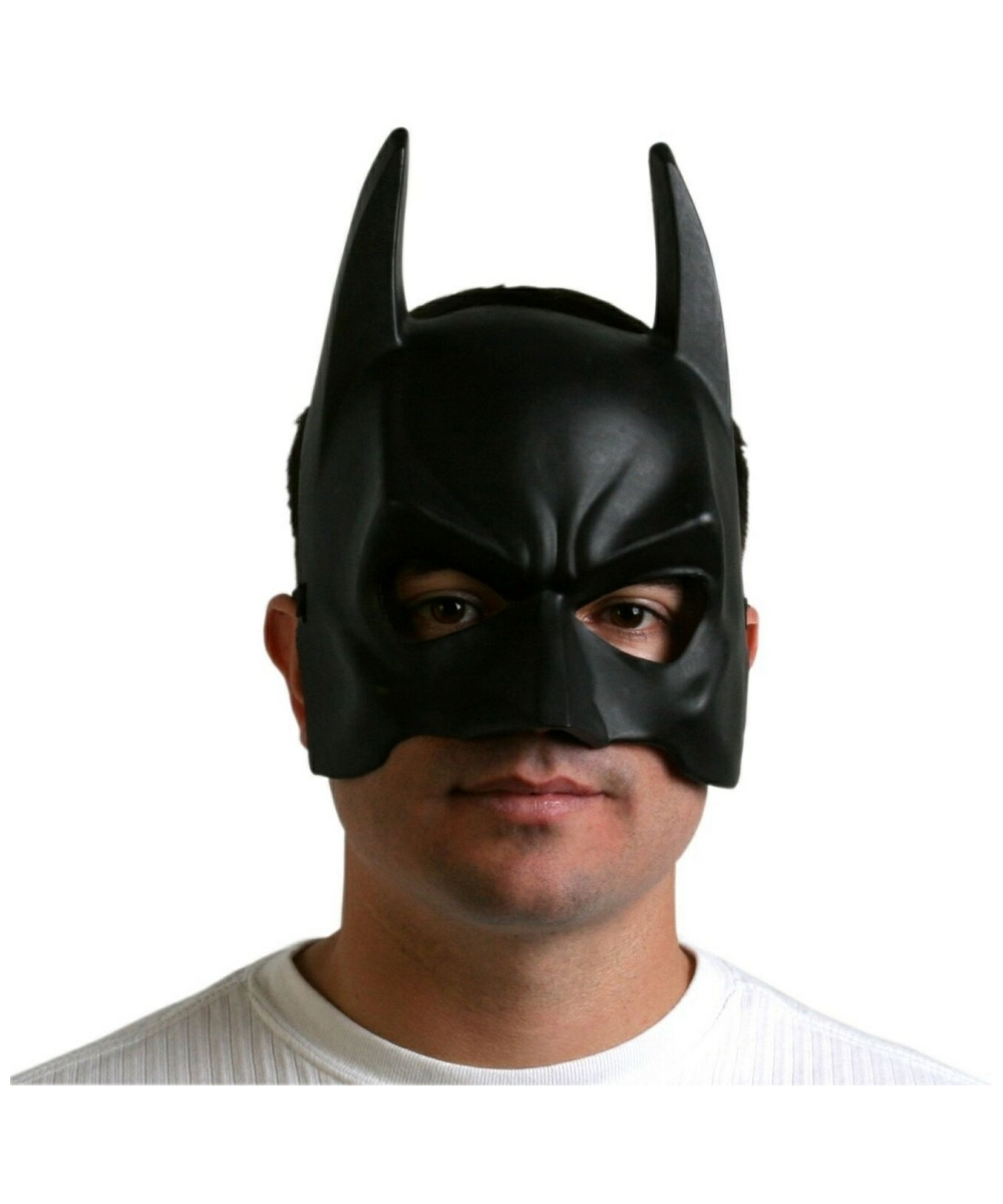 Batman Dark Knight Batman  Mask
