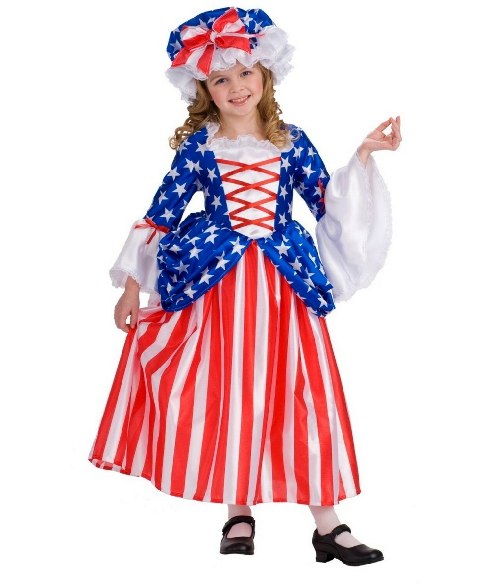 Pics photos betsy ross girlie dress