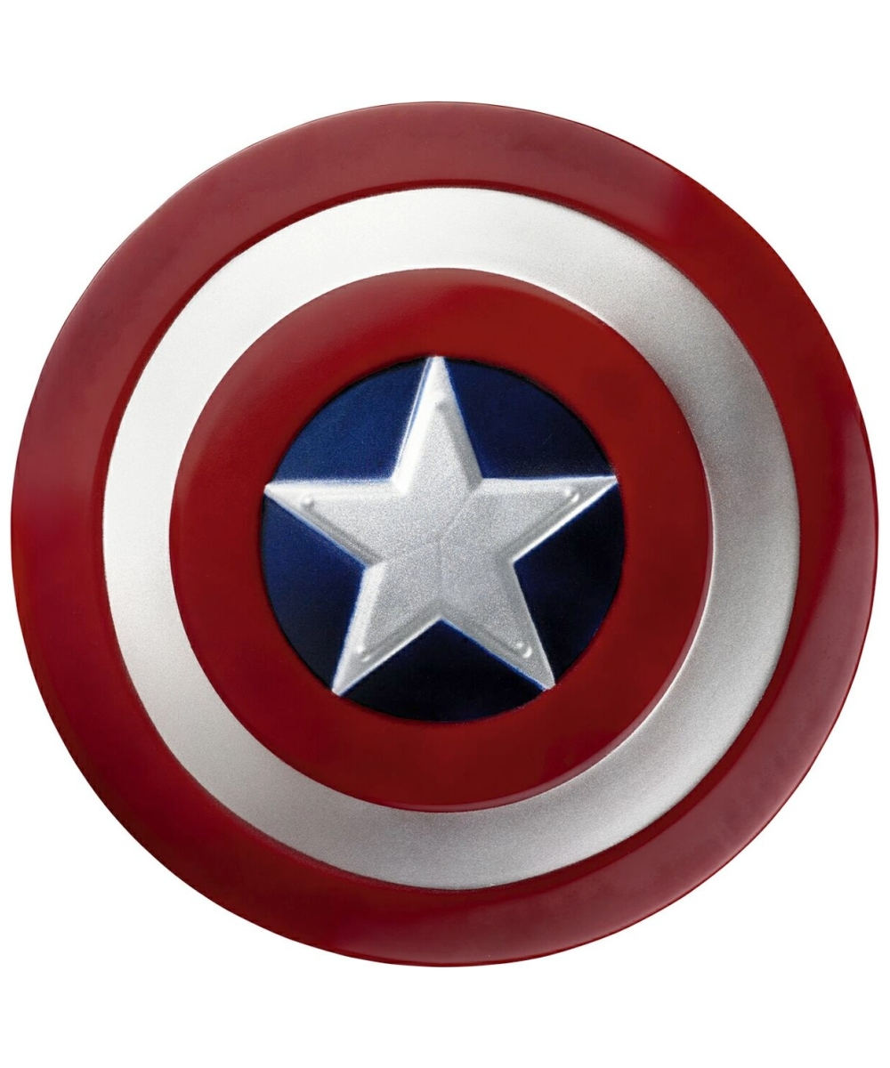 Captain America Shield Child Shield At Wonder Costumes