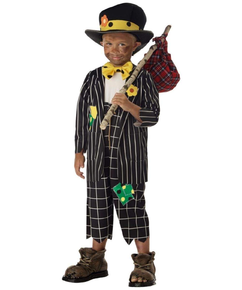 The Hobbit Little Hobo Boys Costume