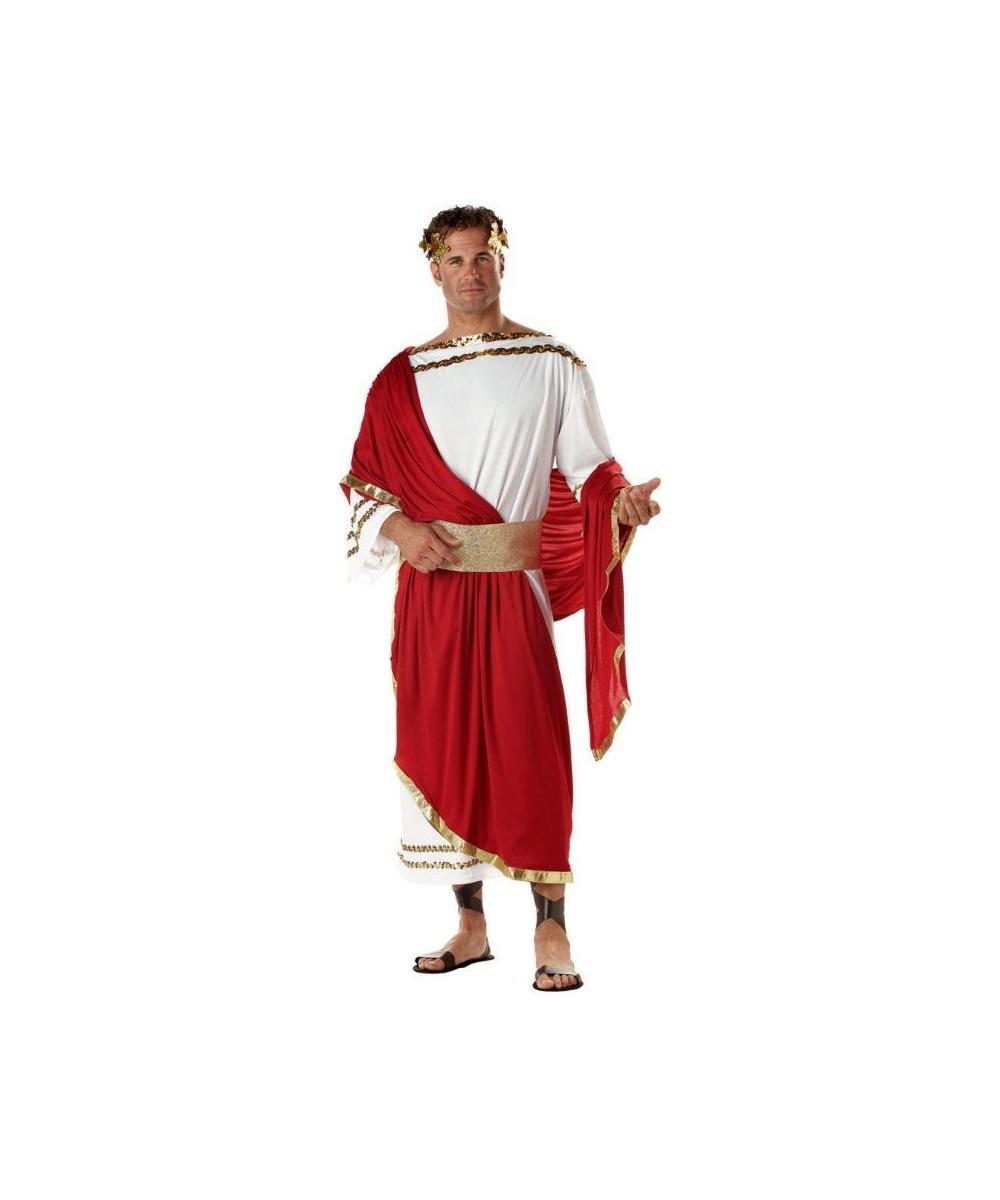 Caesar  Roman Costumes