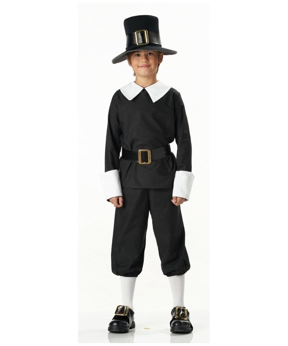 Costumes kids costumes pilgrim costumes pilgrim kids costume