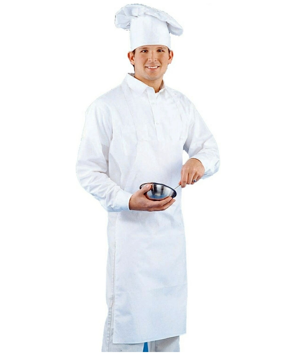 Chef Set Adult Costume Professional Halloween Costume