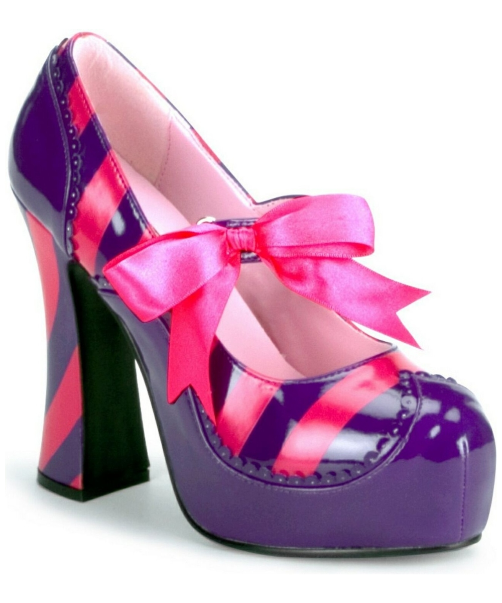 cheshire cat shoes costume shoes