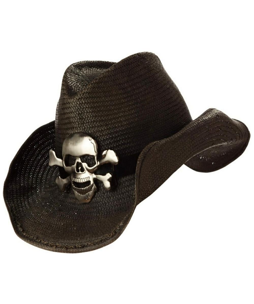 Cowboy Men Hat