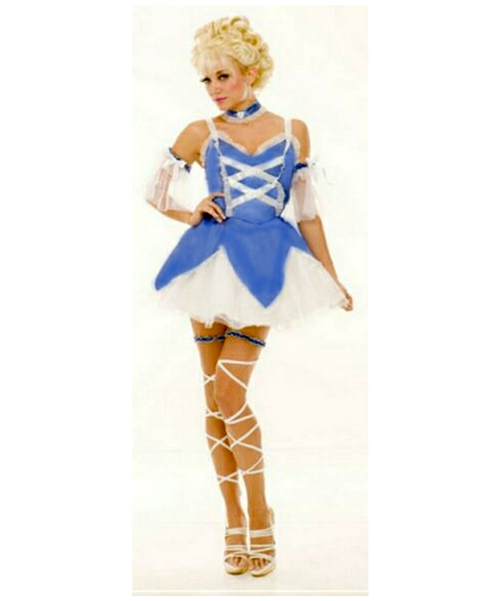 Adult Wendy Costume 118