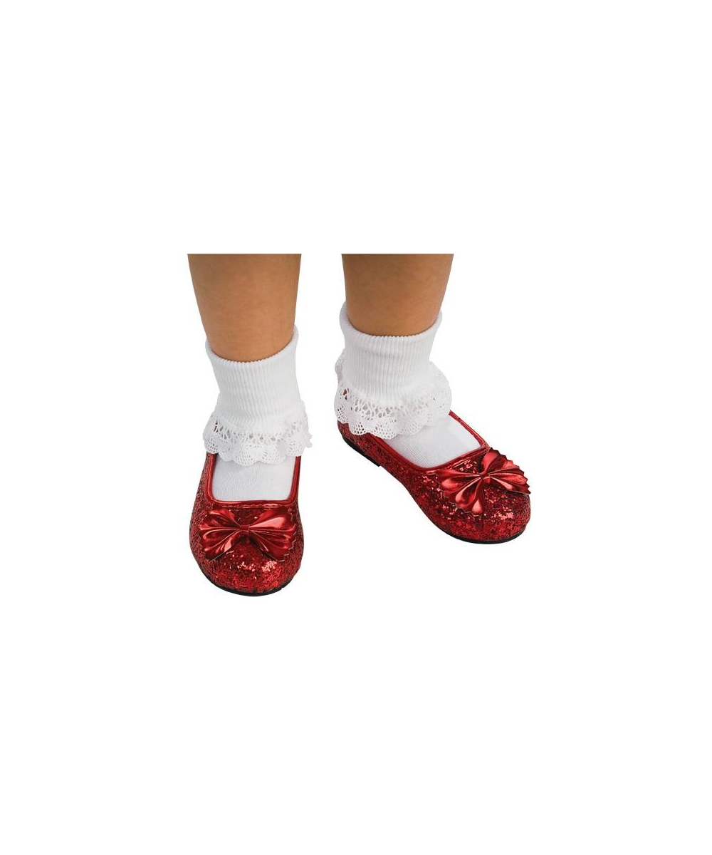 dorothy shoes shoes costumes