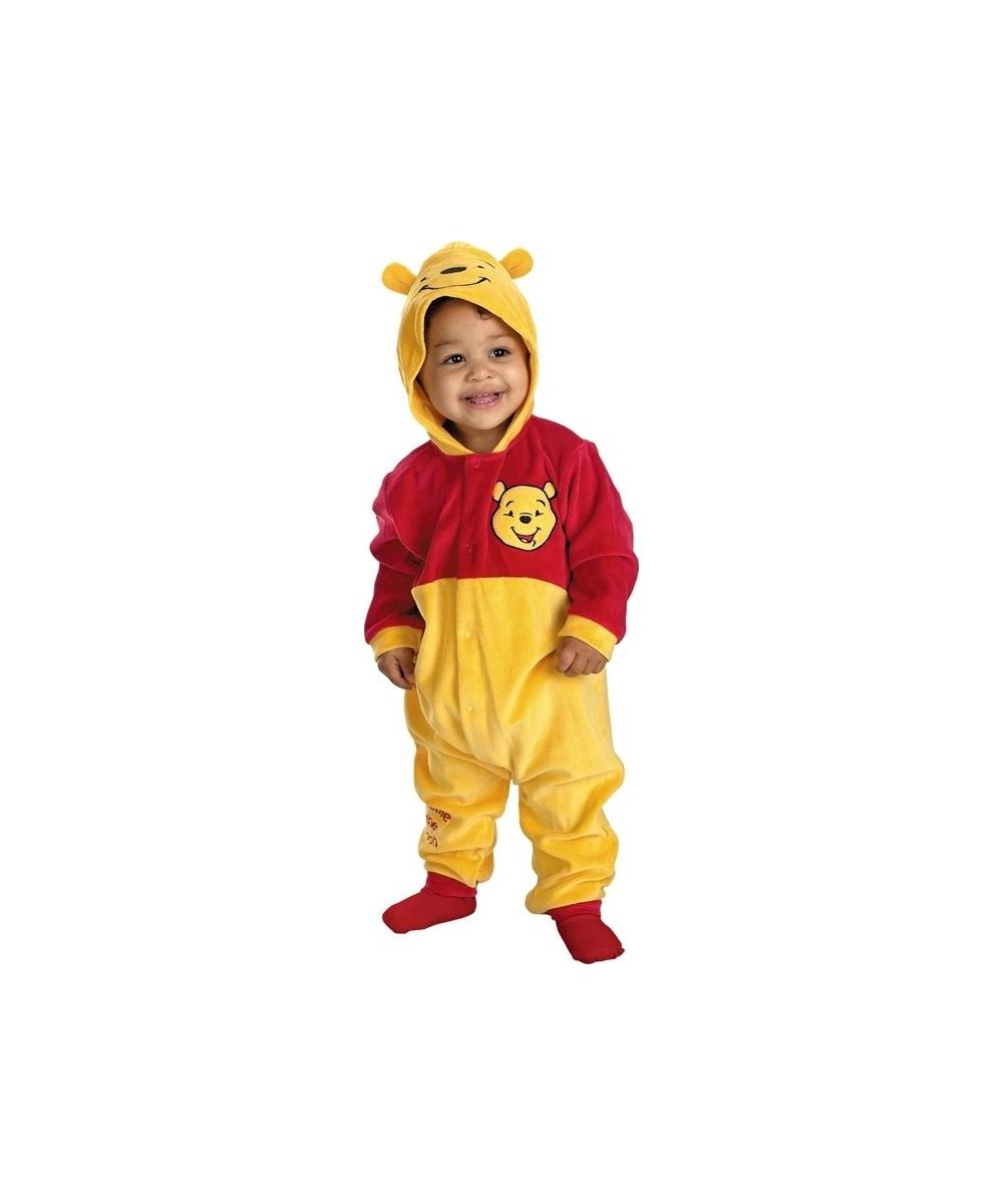 Winnie Pooh Disney Baby Costume Boys