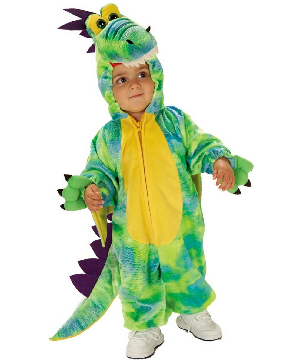 Dragon Saurus Toddler Cosutme Boy Halloween Costumes