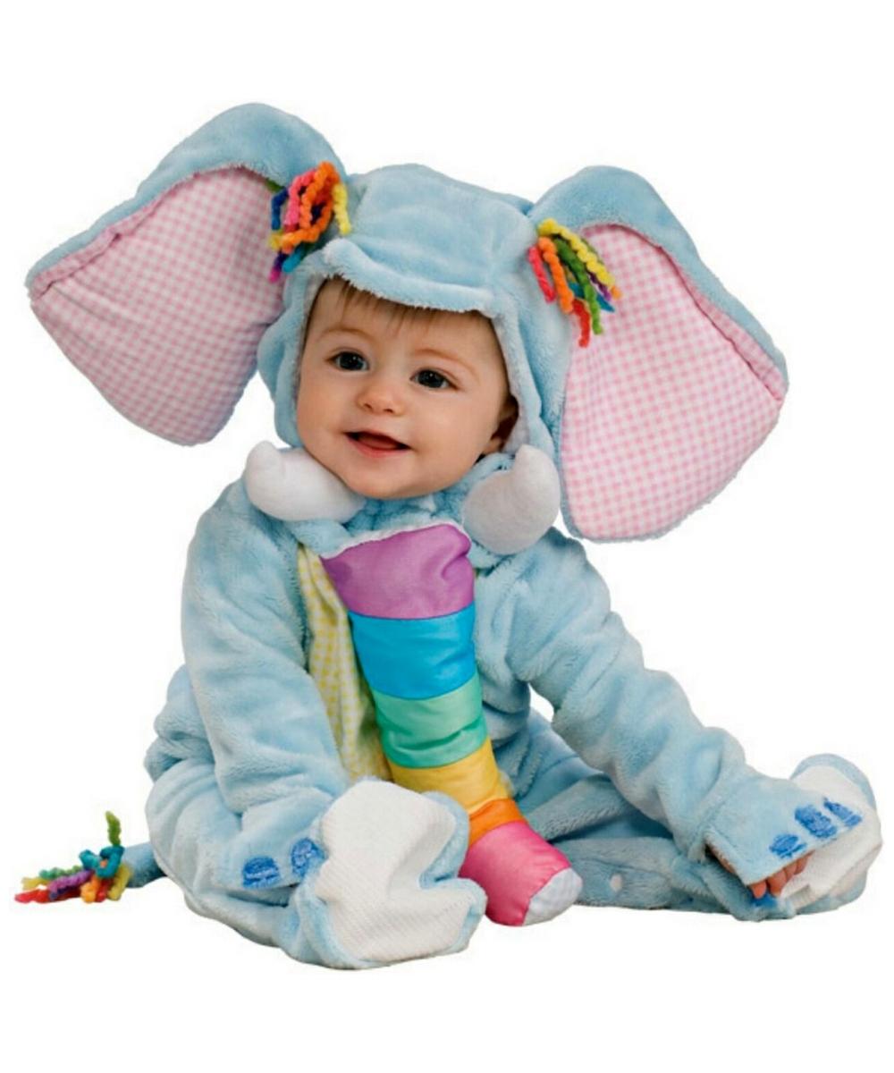 Elephant Costume Infant Halloween