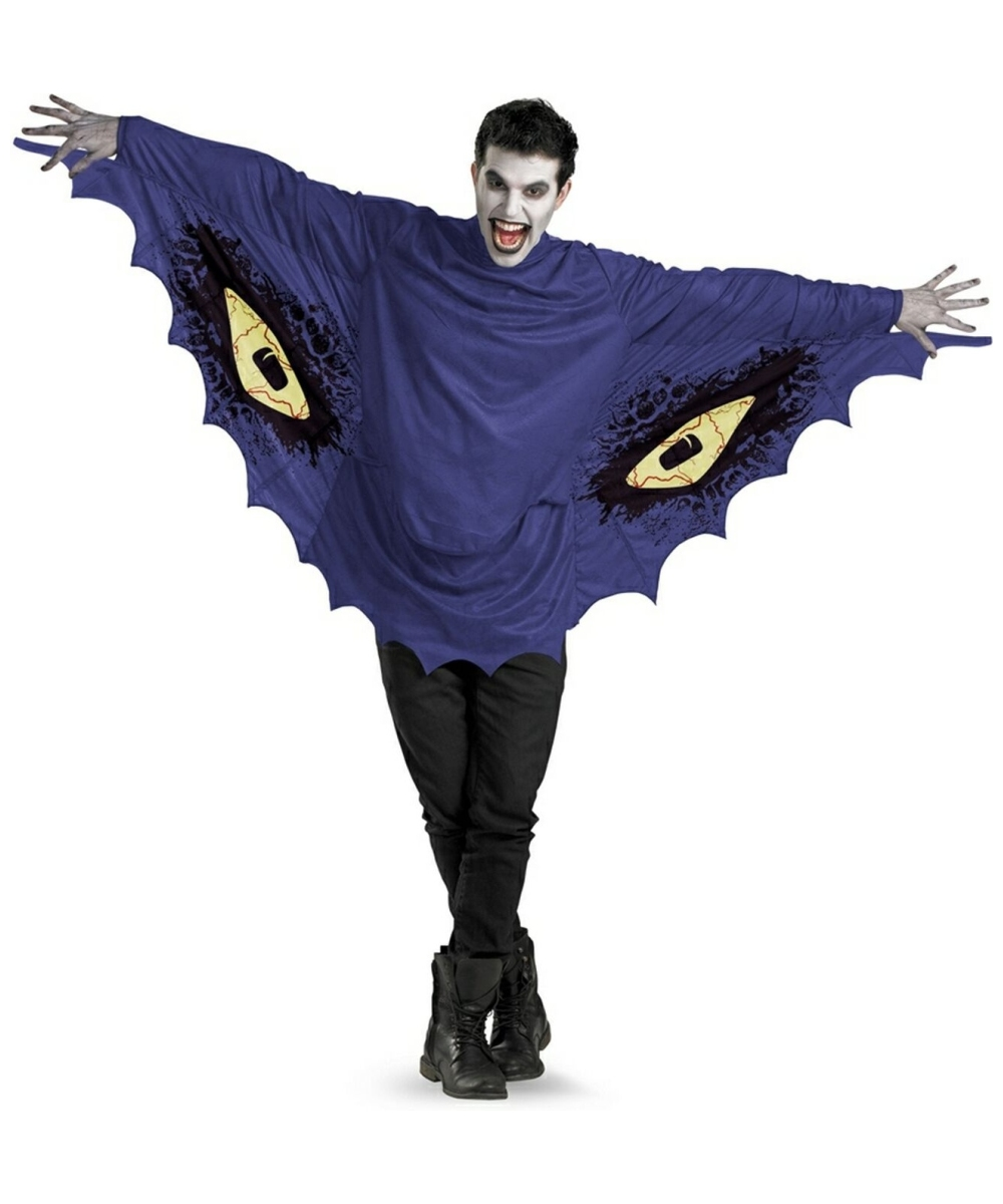 fly by night costume clive barker adult costume scary halloween costume at wonder costumes