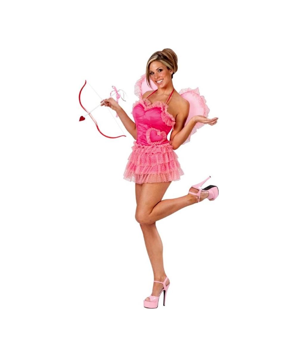 Cupid woman