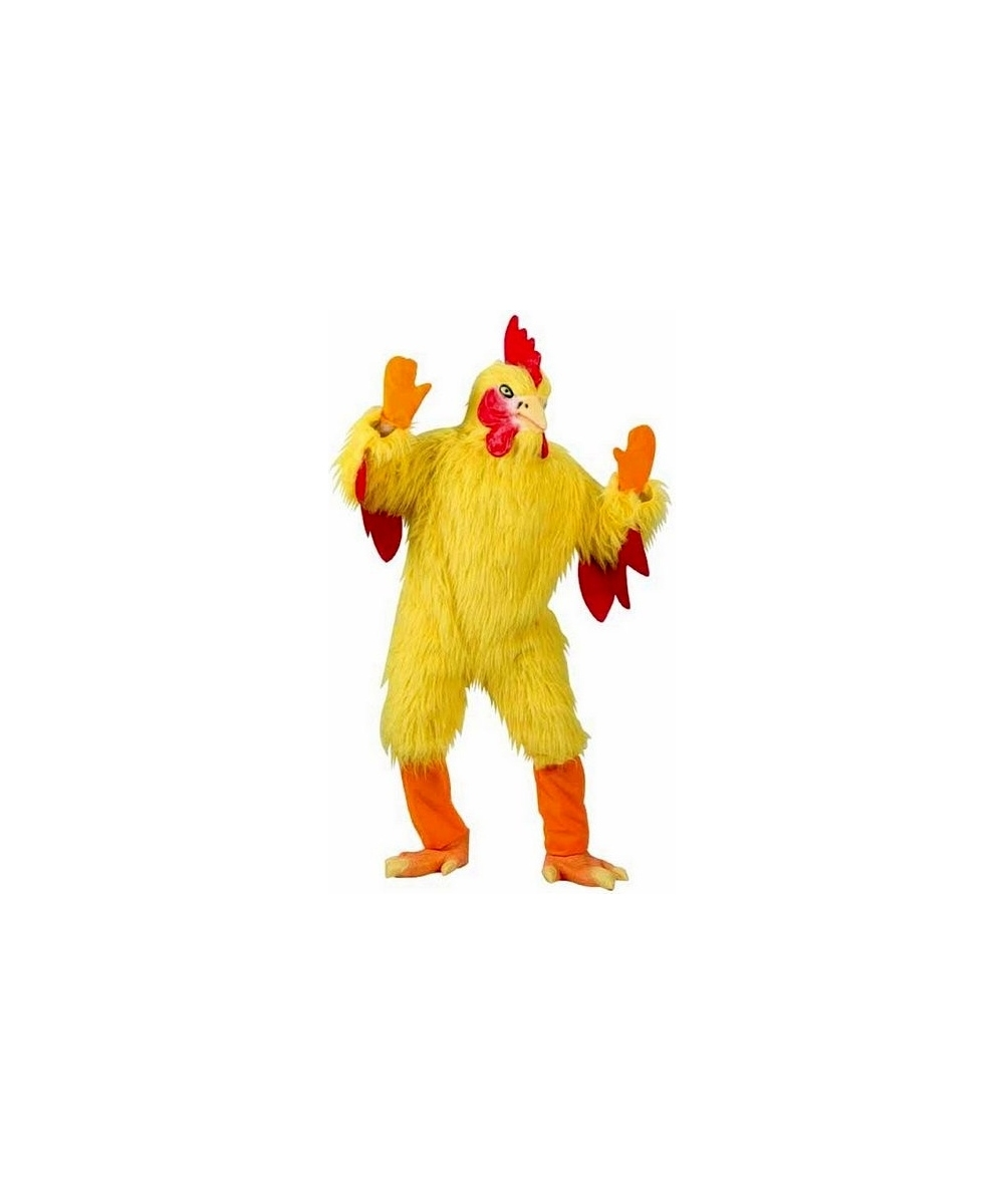 adult costumes chicken costumes funny chicken mens costume