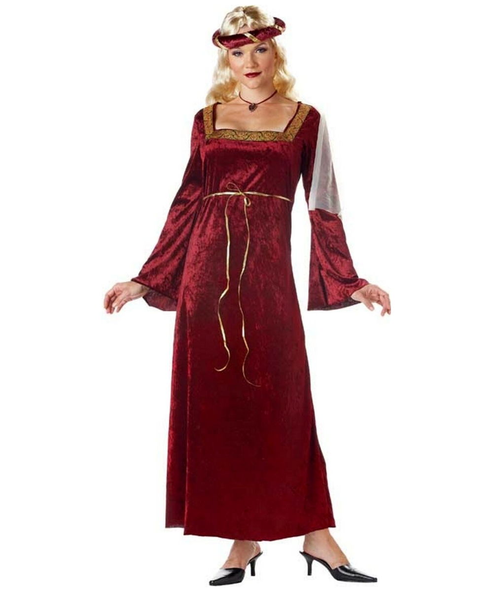 Guinevere Costumes Adults Adult Guinevere Costume