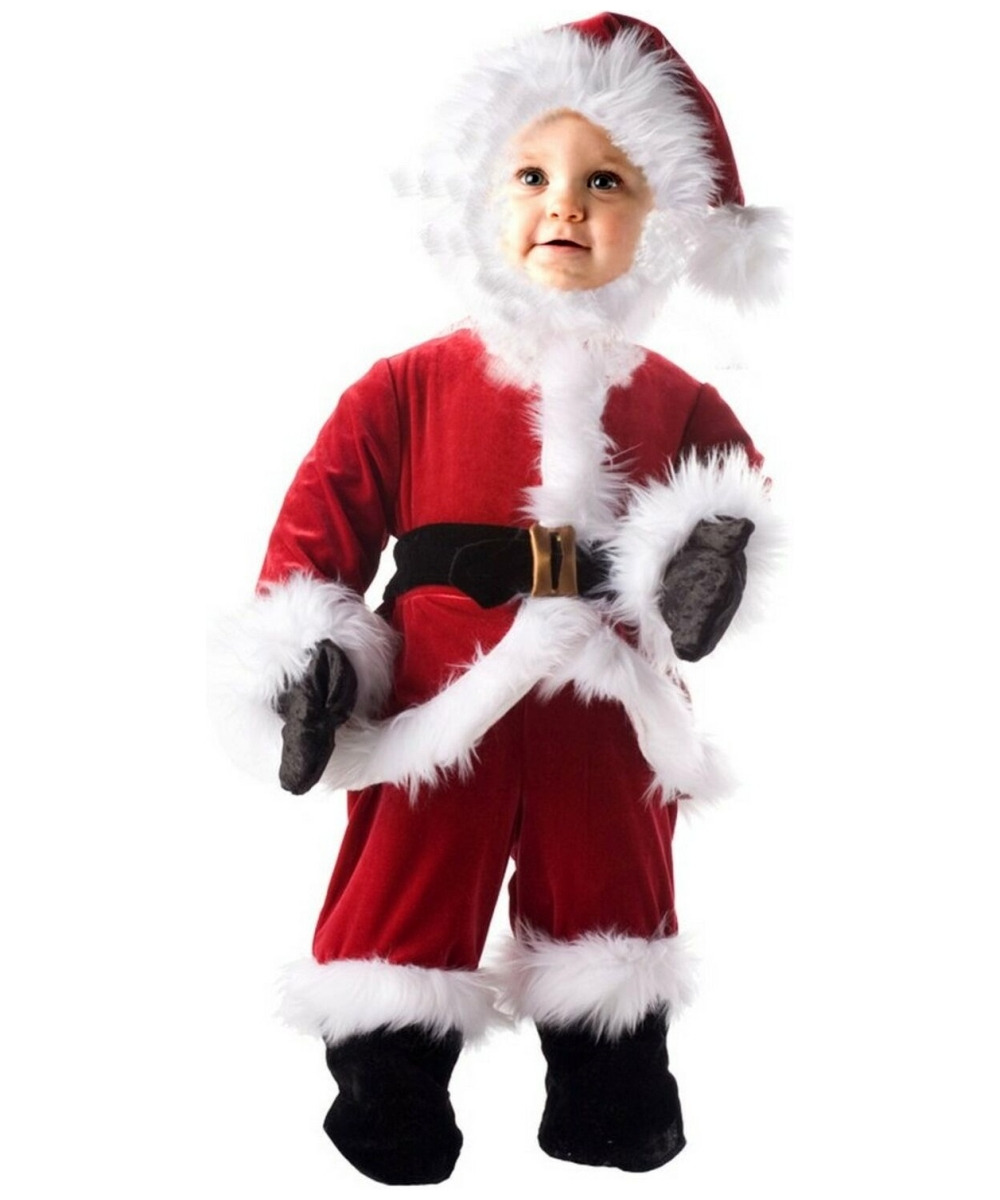 Find great deals on eBay for baby santa dress. Shop with confidence.