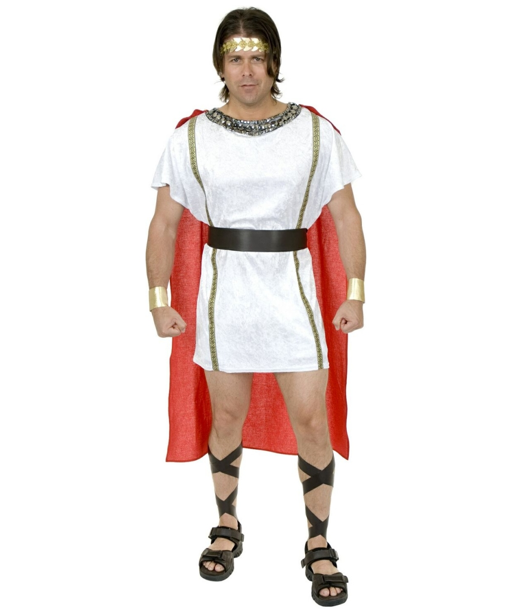 Mark Anthony Mens Costume