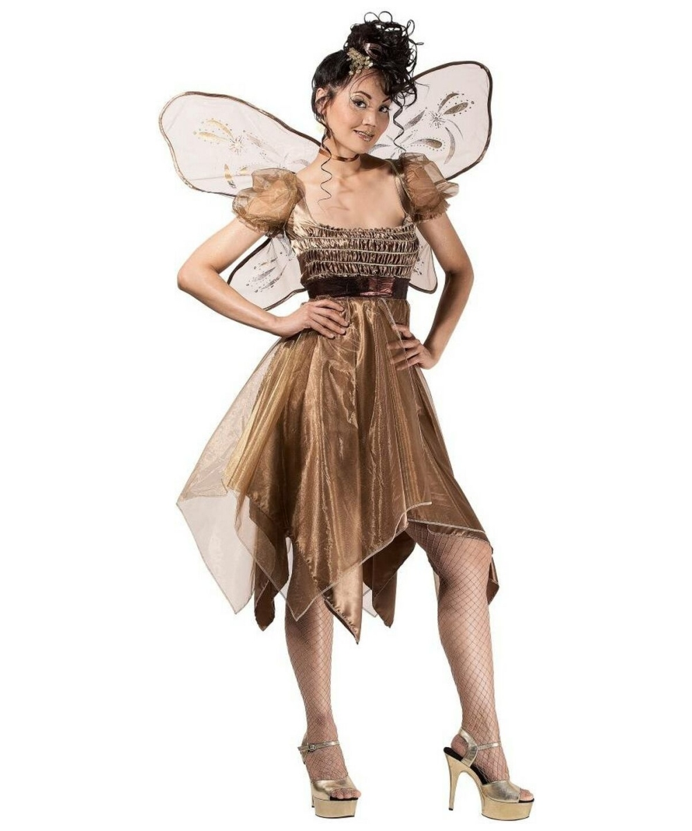 Apologise, but, adult fairy costume sorry, that