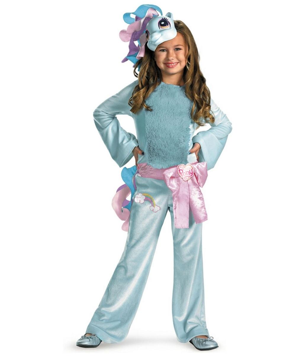 My Little Pony Rainbow Dash Costume - Kids Costume ...