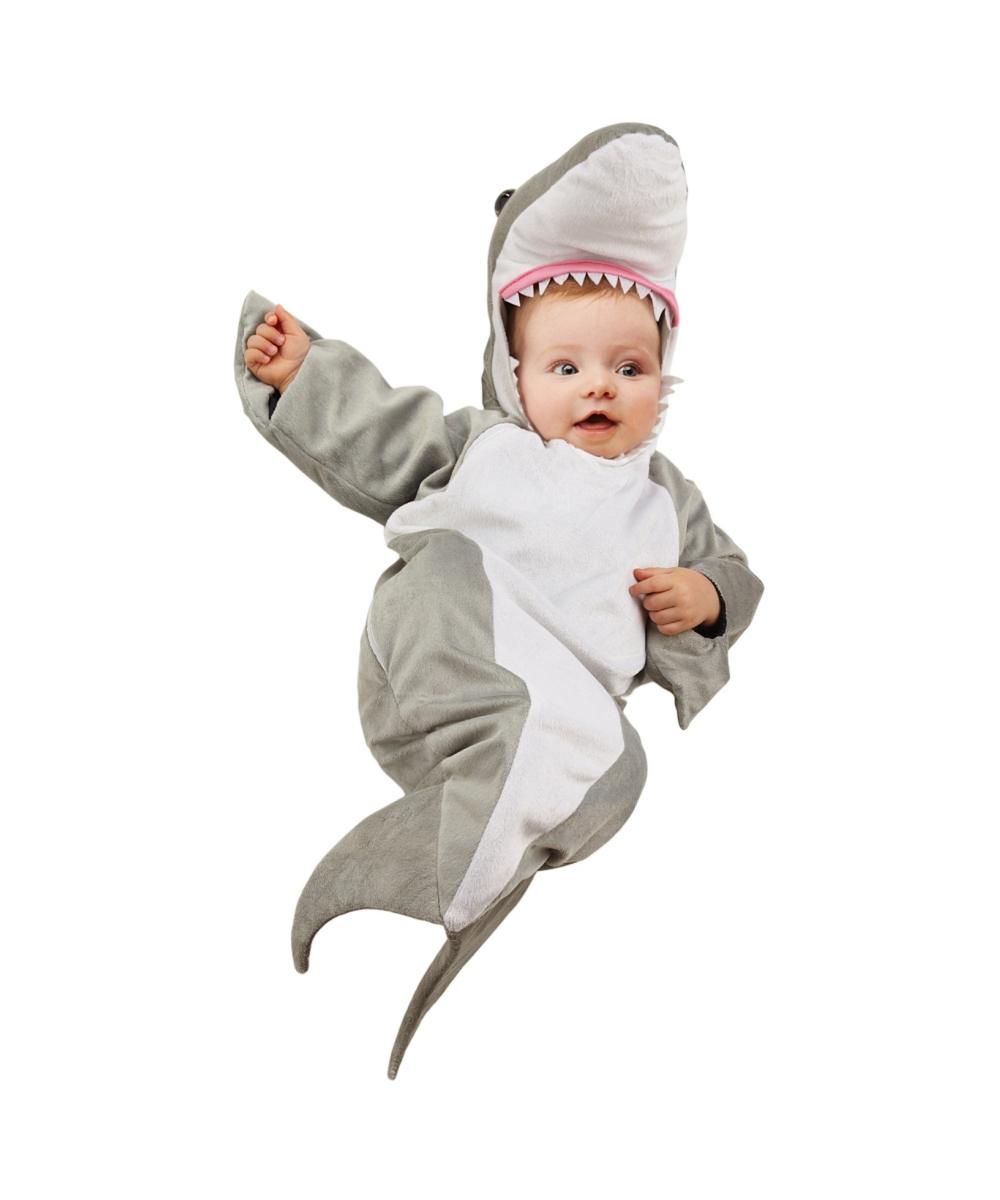 Shark Little Baby Costume Boy Shark Costumes