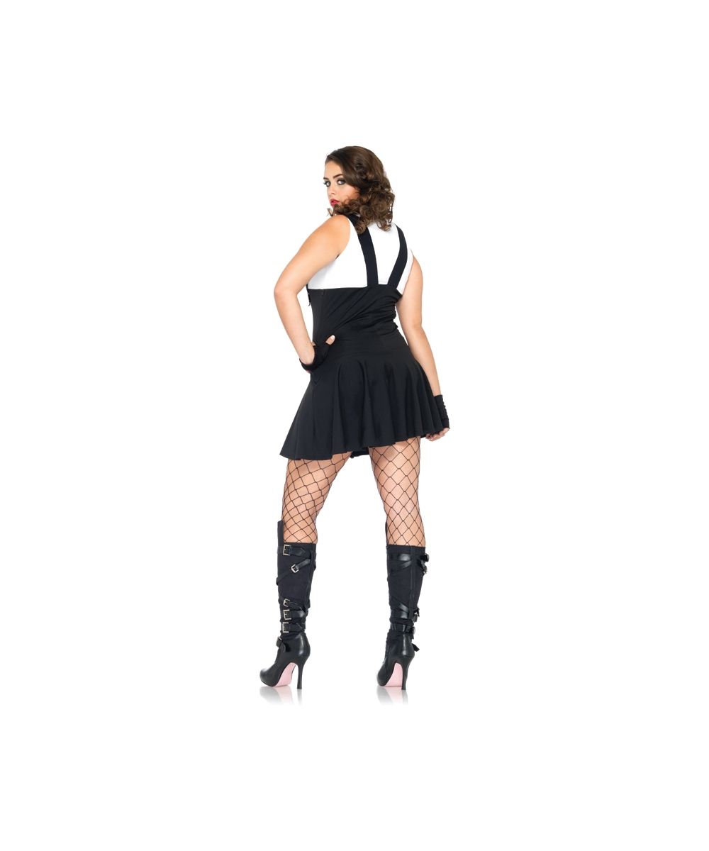 Sultry Swat Officer Plus Size Costume Adult Costumes  sc 1 st  Meningrey & Sultry Swat Costume - Meningrey