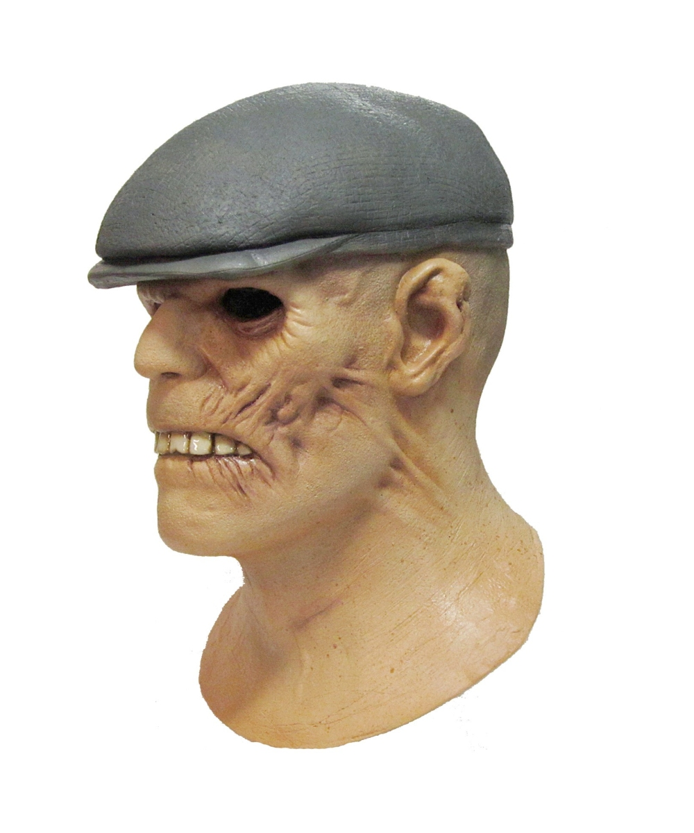 Adult The Goon Latex Mask - Men Costumes